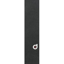 Griptape DISTRICT S-Series Logo Small 125x550mm | BLACK-RED
