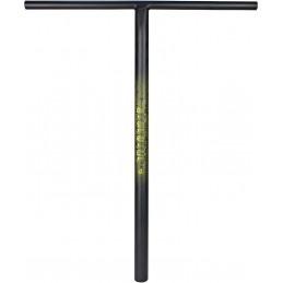 Řidítka DISTRICT BT700 Chromo Big T 715mm|SCS|CRMO| PEARL BLACK