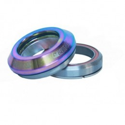 Headset BLUNT Integrated | OIL SILIC NEOCHROME