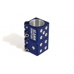Objímka SLAMM Kostky  Dice Clamp BLUE  32/35 mm