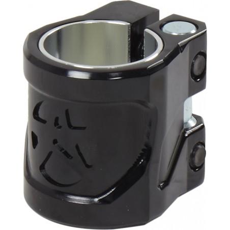 Objímka ADDICT Shield Scooter|32/35mm| BLACK