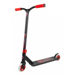 Freestyle koloběžka BLAZERPRO Spectre 2 | BLACK-RED