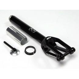 Vidlice LUCKY Huracan V2 IHC   100-120mm   BLACK