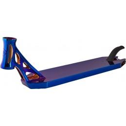 Deska STRIKER Park Pro 490mm | BLUE CHROME