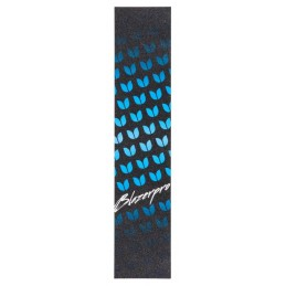 GRIPTAPE BLAZERPRO Sheet Pattern 110*530mm | BLUE