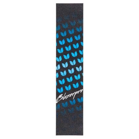 GRIPTAPE BLAZERPRO Sheet Pattern 110x530mm | BLUE
