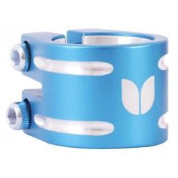 Objímka BLAZERPRO Duo Clamp | 32/35mm | BLUE