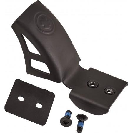 Chránič kolečka LUCKY RIGID FENDER 110mm | BLACK