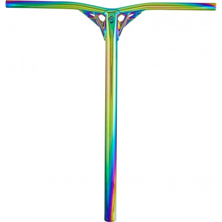 Řidítka STRIKER Essence V2 600mm | 28/35mm | SCS | ALU | RAINBOW