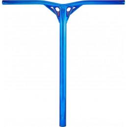 Řidítka STRIKER Essence V2 670mm   28/35mm   SCS   ALU   BLUE CHROME