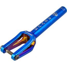 Vidlice STRIKER Revus IHC 100-125x24mm  BLUE CHROME
