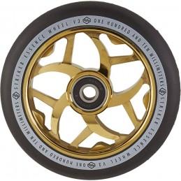 Kolečko STRIKER Essence V3 110mm   88A   ABEC-9   GOLD