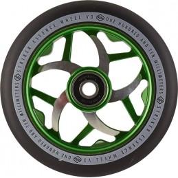 Kolečko STRIKER Essence V3 110mm | 88A | ABEC-9 | GREEN