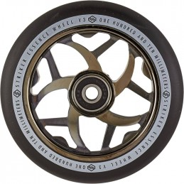 Kolečko STRIKER Essence V3 110mm | 88A | ABEC-9 | METALLIC BLACK