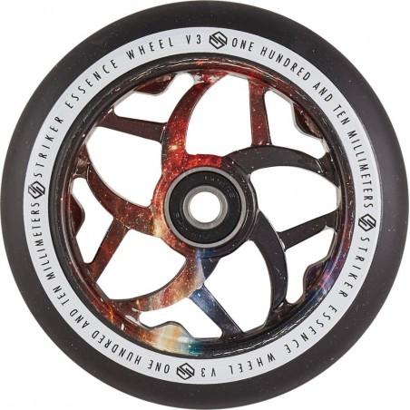 Kolečko STRIKER Essence V3 110mm | 88A | ABEC-9 | YELLOW GALAXY