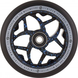 Kolečko STRIKER Essence V3 110mm | 88A | ABEC-9 | BLACK-BLUE SPLASH