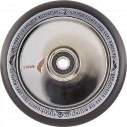 Kolečko STRIKER Lighty Full Core V3 110mm | 88A | ABEC-9 | CHROME