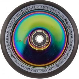 Kolečko STRIKER Lighty Full Core V3 110mm | 88A | ABEC-9 | RAINBOW