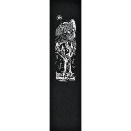 Griptape STRIKER 130x559mm Signature   BENNY SEAK