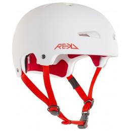 Helma REKD Elite R159 |Velikosti M/L| WHITE