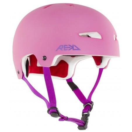 Helma REKD Elite R159 |Velikost M| PINK-M