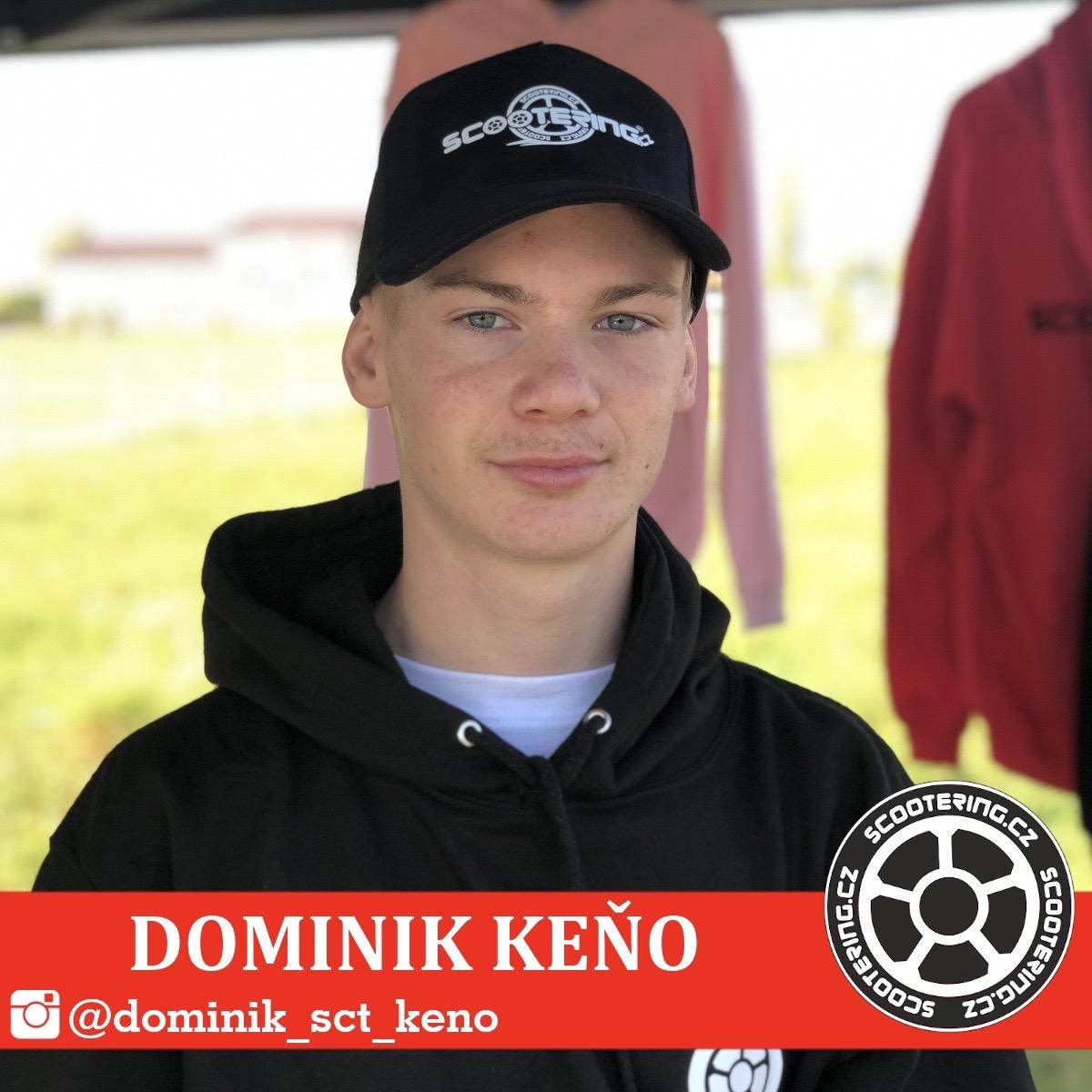 Dominik Keňo