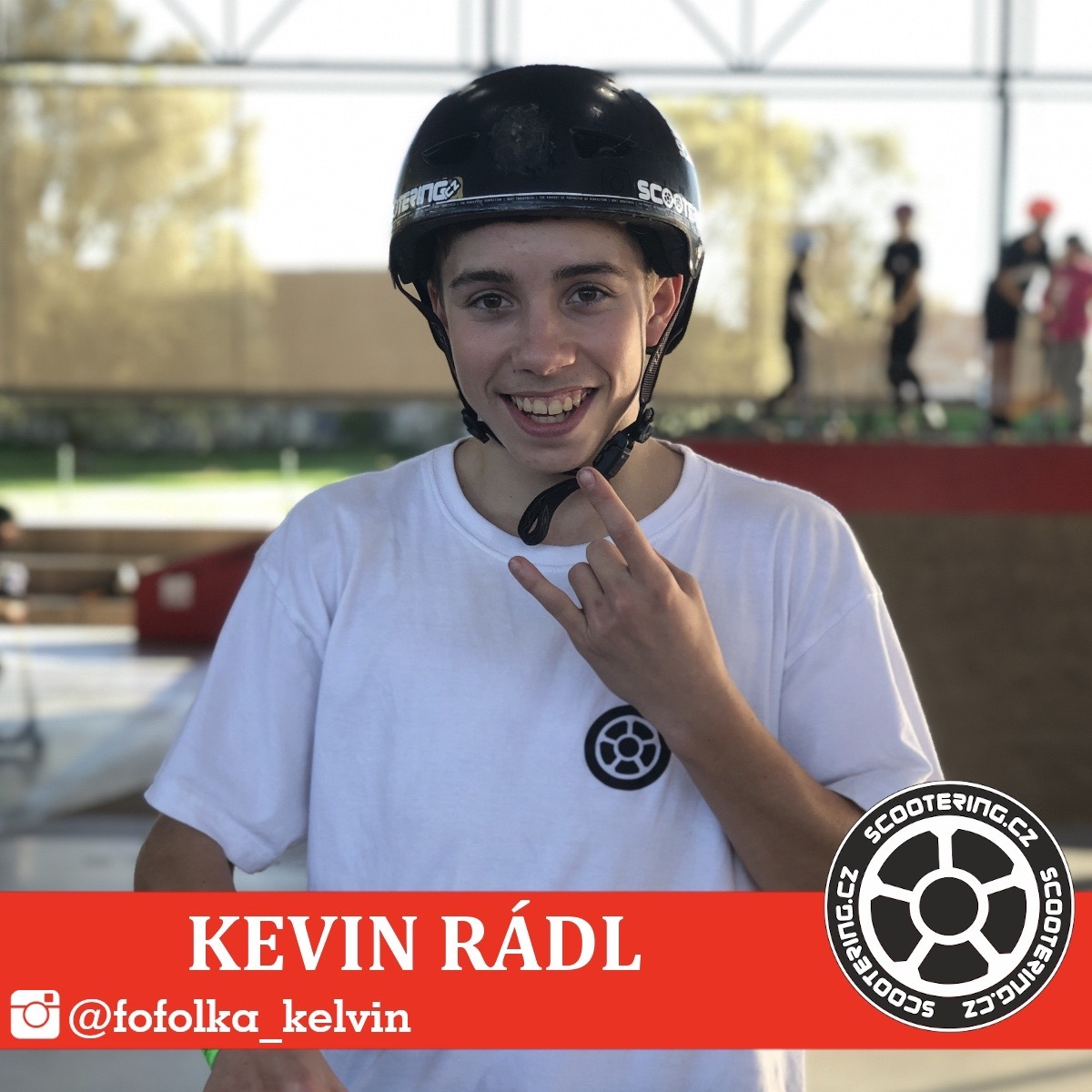 Kevin Rádl