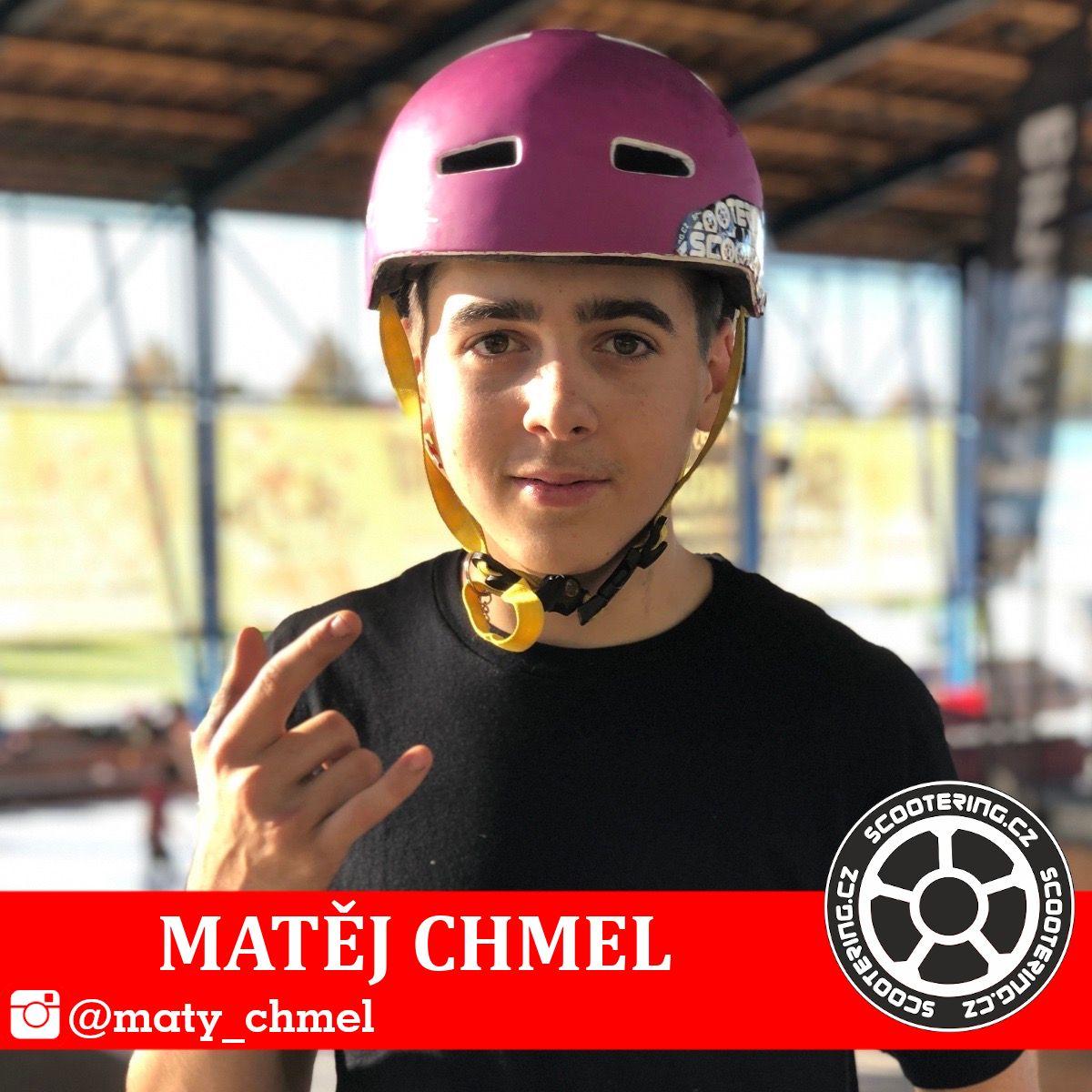 Maty Chmel