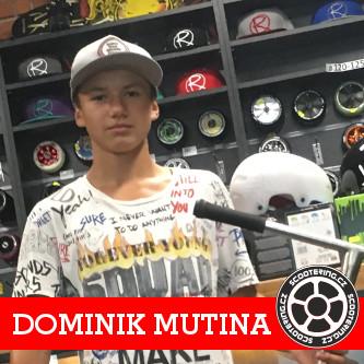 Dominik Mutina