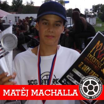 Matěj Machalla