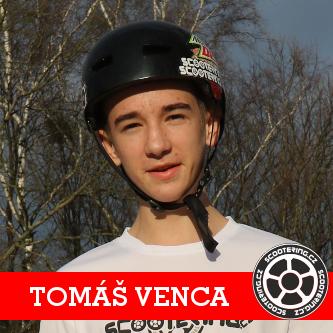 Tomáš Venca