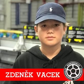 Zdeněk Vacek